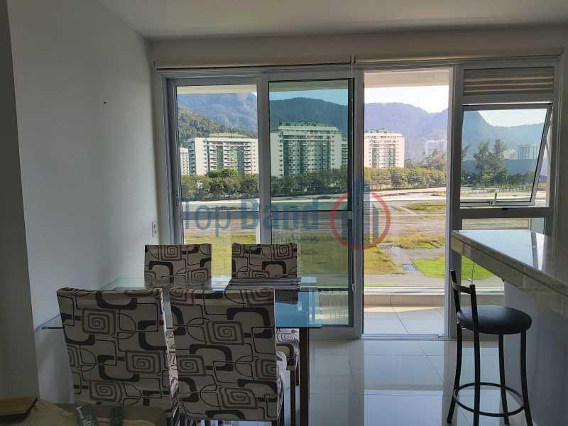 IMG-20210818-WA0014 - Apartamento à venda Avenida Abraham Medina,Barra da Tijuca, Rio de Janeiro - R$ 651.000 - TIAP20507 - 4