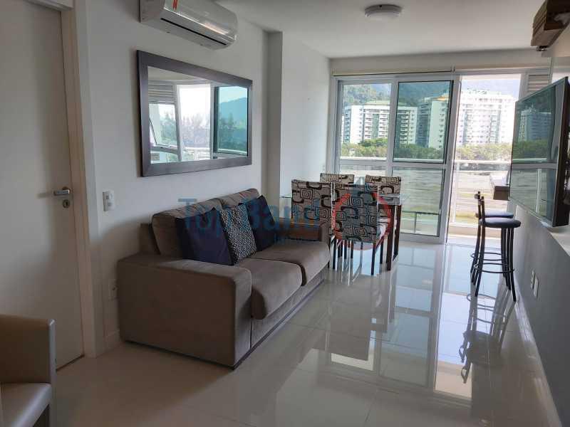 IMG-20210818-WA0017 - Apartamento à venda Avenida Abraham Medina,Barra da Tijuca, Rio de Janeiro - R$ 651.000 - TIAP20507 - 1