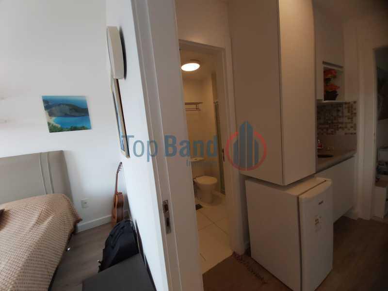 IMG-20210818-WA0019 - Apartamento à venda Avenida Abraham Medina,Barra da Tijuca, Rio de Janeiro - R$ 651.000 - TIAP20507 - 17
