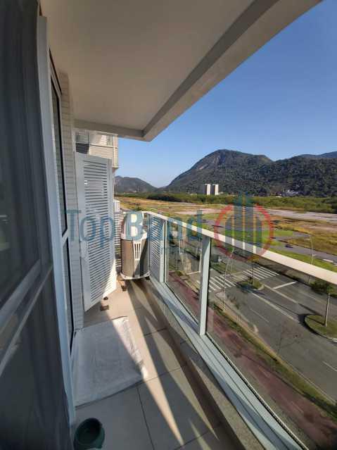 IMG-20210818-WA0021 - Apartamento à venda Avenida Abraham Medina,Barra da Tijuca, Rio de Janeiro - R$ 651.000 - TIAP20507 - 7