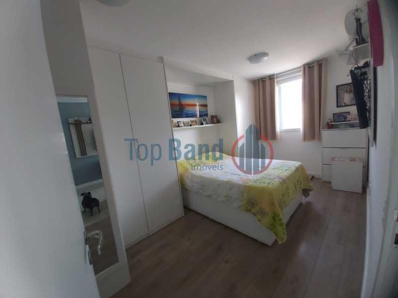 IMG-20210818-WA0004 1 - Apartamento à venda Avenida Abraham Medina,Barra da Tijuca, Rio de Janeiro - R$ 651.000 - TIAP20507 - 20