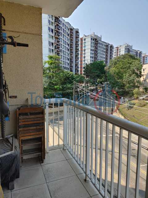 7b439daa-5d46-4f6c-95cb-eff8d6 - Apartamento à venda Rua Professor Henrique Costa,Pechincha, Rio de Janeiro - R$ 300.000 - TIAP30324 - 8