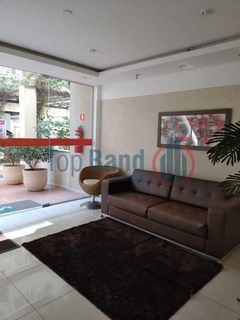 16af82c4-4a90-4128-ae4a-99f148 - Apartamento à venda Rua Professor Henrique Costa,Pechincha, Rio de Janeiro - R$ 300.000 - TIAP30324 - 6
