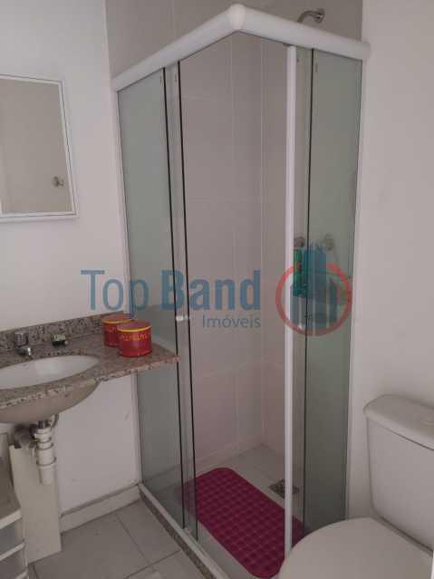 40e6e5c0-b663-41a2-9b0c-a5e21f - Apartamento à venda Rua Professor Henrique Costa,Pechincha, Rio de Janeiro - R$ 300.000 - TIAP30324 - 11