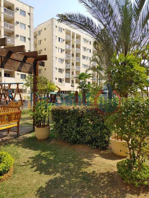 84e3e8b4-45e7-4093-8d78-272960 - Apartamento à venda Rua Professor Henrique Costa,Pechincha, Rio de Janeiro - R$ 300.000 - TIAP30324 - 3