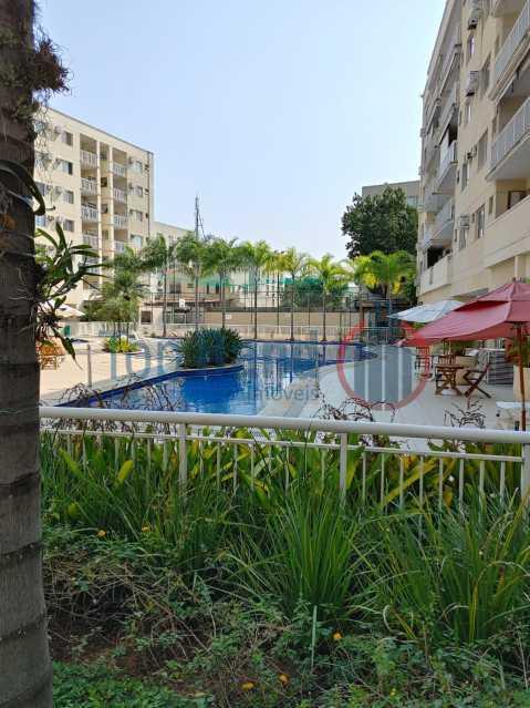 91a1c5cc-10c8-4e77-8fce-2113b2 - Apartamento à venda Rua Professor Henrique Costa,Pechincha, Rio de Janeiro - R$ 300.000 - TIAP30324 - 1