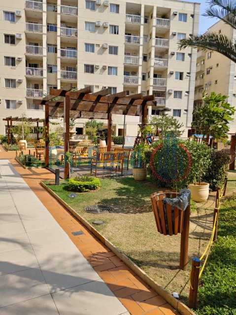 b51c13b7-3454-42aa-8591-a855b4 - Apartamento à venda Rua Professor Henrique Costa,Pechincha, Rio de Janeiro - R$ 300.000 - TIAP30324 - 4