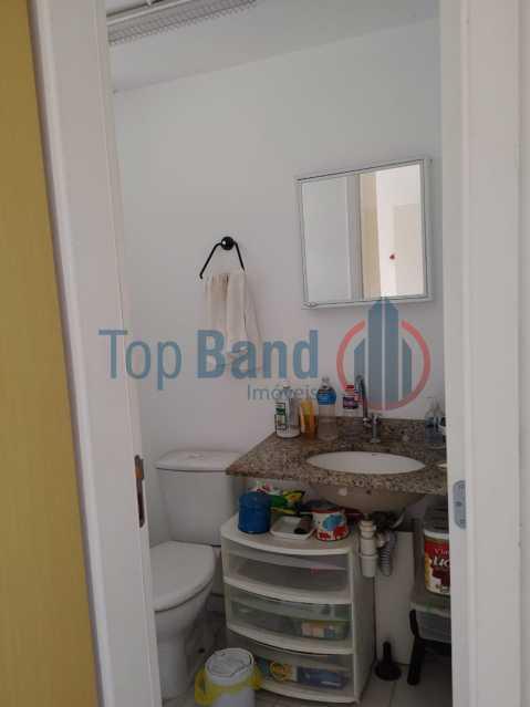 cd071147-b7e7-4306-a4c0-732617 - Apartamento à venda Rua Professor Henrique Costa,Pechincha, Rio de Janeiro - R$ 300.000 - TIAP30324 - 13