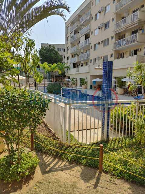e2858696-c0fd-4d3c-9a0a-b07365 - Apartamento à venda Rua Professor Henrique Costa,Pechincha, Rio de Janeiro - R$ 300.000 - TIAP30324 - 5