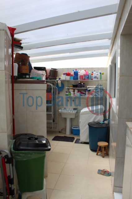 IMG-20210826-WA0014 - Casa em Condomínio à venda Rua Cartunista Millôr Fernandes,Recreio dos Bandeirantes, Rio de Janeiro - R$ 1.400.000 - TICN30093 - 31