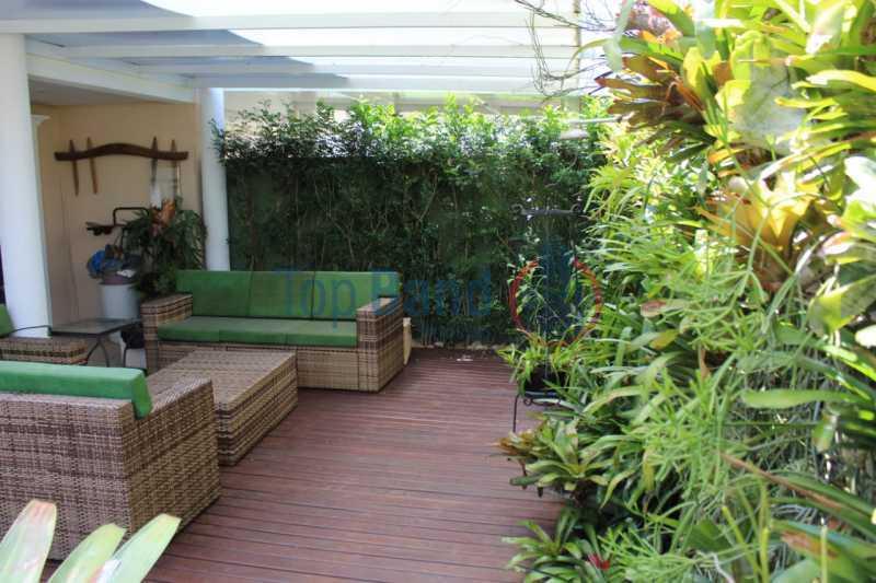 IMG-20210826-WA0019 - Casa em Condomínio à venda Rua Cartunista Millôr Fernandes,Recreio dos Bandeirantes, Rio de Janeiro - R$ 1.400.000 - TICN30093 - 3