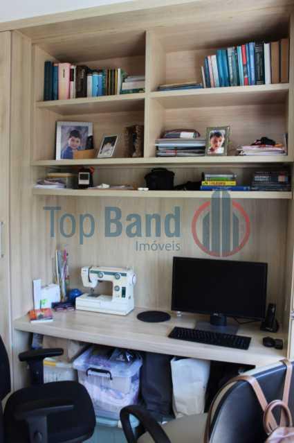 IMG-20210826-WA0066 - Casa em Condomínio à venda Rua Cartunista Millôr Fernandes,Recreio dos Bandeirantes, Rio de Janeiro - R$ 1.400.000 - TICN30093 - 11