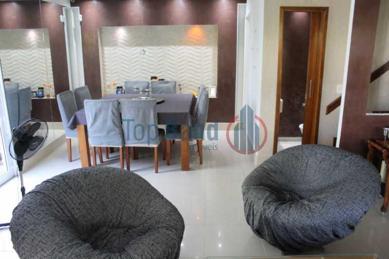 IMG-20210826-WA0068 - Casa em Condomínio à venda Rua Cartunista Millôr Fernandes,Recreio dos Bandeirantes, Rio de Janeiro - R$ 1.400.000 - TICN30093 - 6