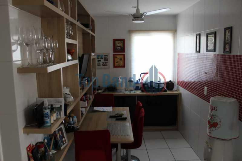 IMG-20210826-WA0071 - Casa em Condomínio à venda Rua Cartunista Millôr Fernandes,Recreio dos Bandeirantes, Rio de Janeiro - R$ 1.400.000 - TICN30093 - 29