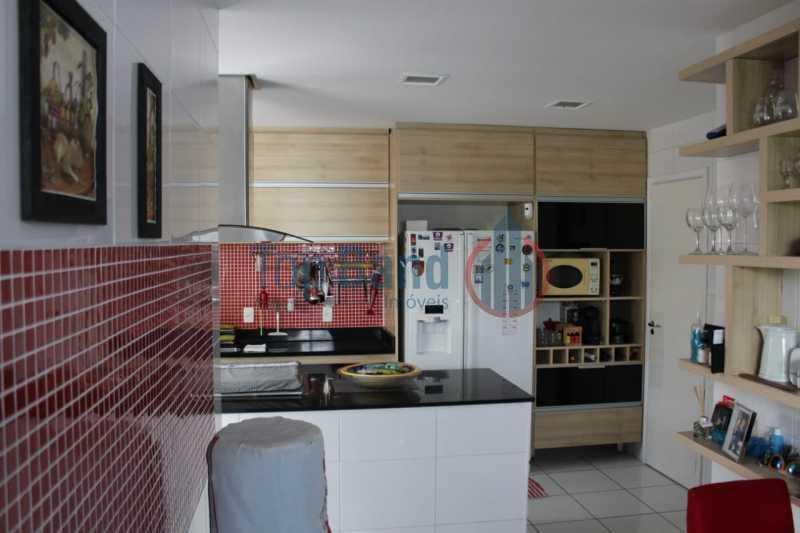 IMG-20210826-WA0074 - Casa em Condomínio à venda Rua Cartunista Millôr Fernandes,Recreio dos Bandeirantes, Rio de Janeiro - R$ 1.400.000 - TICN30093 - 28