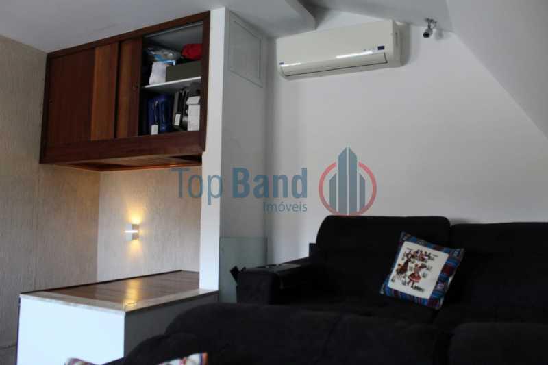 IMG-20210826-WA0075 - Casa em Condomínio à venda Rua Cartunista Millôr Fernandes,Recreio dos Bandeirantes, Rio de Janeiro - R$ 1.400.000 - TICN30093 - 8