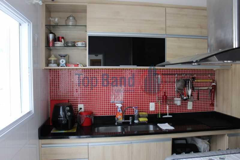 IMG-20210826-WA0076 - Casa em Condomínio à venda Rua Cartunista Millôr Fernandes,Recreio dos Bandeirantes, Rio de Janeiro - R$ 1.400.000 - TICN30093 - 30