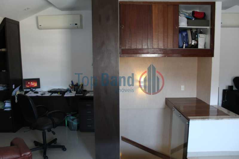 IMG-20210826-WA0087 - Casa em Condomínio à venda Rua Cartunista Millôr Fernandes,Recreio dos Bandeirantes, Rio de Janeiro - R$ 1.400.000 - TICN30093 - 12
