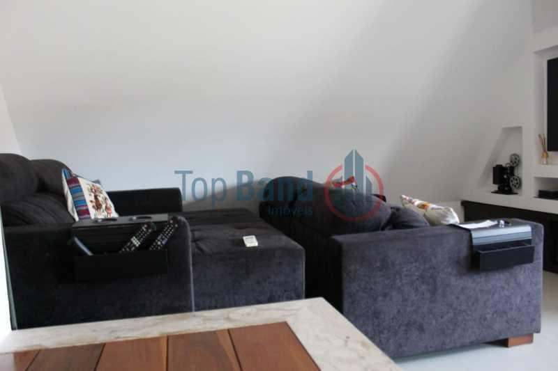 IMG-20210826-WA0089 - Casa em Condomínio à venda Rua Cartunista Millôr Fernandes,Recreio dos Bandeirantes, Rio de Janeiro - R$ 1.400.000 - TICN30093 - 9
