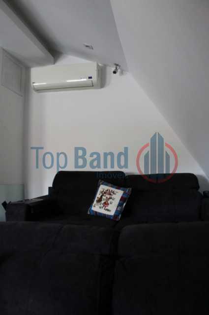 IMG-20210826-WA0096 - Casa em Condomínio à venda Rua Cartunista Millôr Fernandes,Recreio dos Bandeirantes, Rio de Janeiro - R$ 1.400.000 - TICN30093 - 10