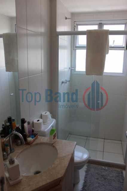 IMG-20210826-WA0105 - Casa em Condomínio à venda Rua Cartunista Millôr Fernandes,Recreio dos Bandeirantes, Rio de Janeiro - R$ 1.400.000 - TICN30093 - 22