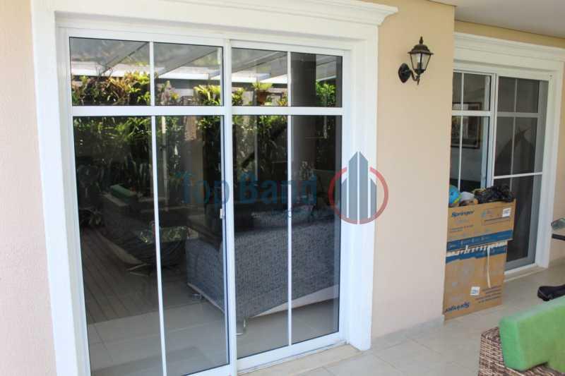 IMG-20210826-WA0009 - Casa em Condomínio à venda Rua Cartunista Millôr Fernandes,Recreio dos Bandeirantes, Rio de Janeiro - R$ 1.400.000 - TICN30093 - 4