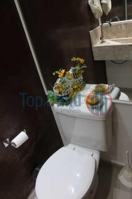 IMG-20210826-WA0011 - Casa em Condomínio à venda Rua Cartunista Millôr Fernandes,Recreio dos Bandeirantes, Rio de Janeiro - R$ 1.400.000 - TICN30093 - 16