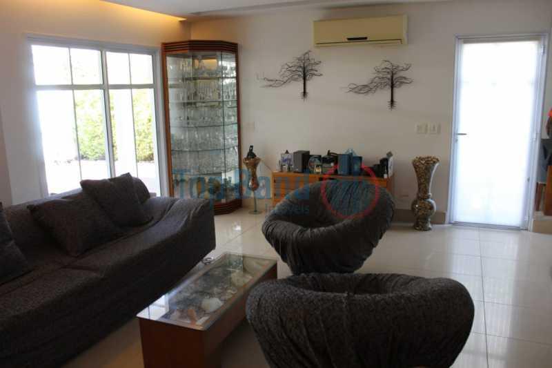 IMG-20210826-WA0025 - Casa em Condomínio à venda Rua Cartunista Millôr Fernandes,Recreio dos Bandeirantes, Rio de Janeiro - R$ 1.400.000 - TICN30093 - 5