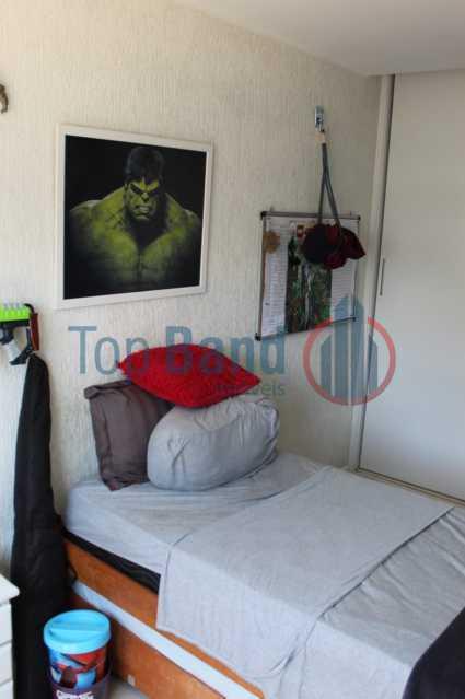 IMG-20210826-WA0100 - Casa em Condomínio à venda Rua Cartunista Millôr Fernandes,Recreio dos Bandeirantes, Rio de Janeiro - R$ 1.400.000 - TICN30093 - 25