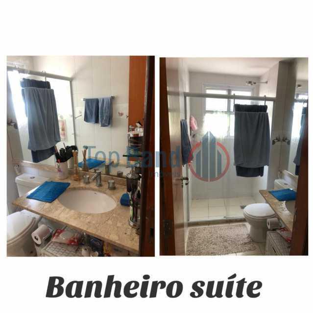 IMG-20210823-WA0006 - Casa em Condomínio à venda Rua Cartunista Millôr Fernandes,Recreio dos Bandeirantes, Rio de Janeiro - R$ 1.150.000 - TICN40117 - 10