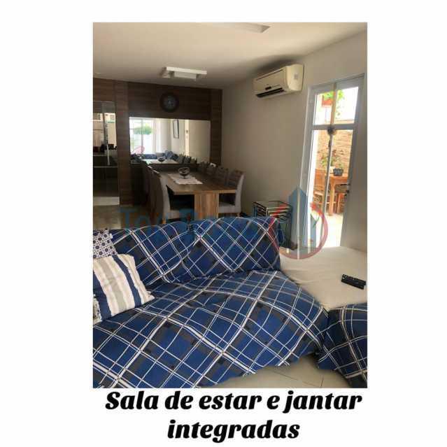 IMG-20210823-WA0007 - Casa em Condomínio à venda Rua Cartunista Millôr Fernandes,Recreio dos Bandeirantes, Rio de Janeiro - R$ 1.150.000 - TICN40117 - 4