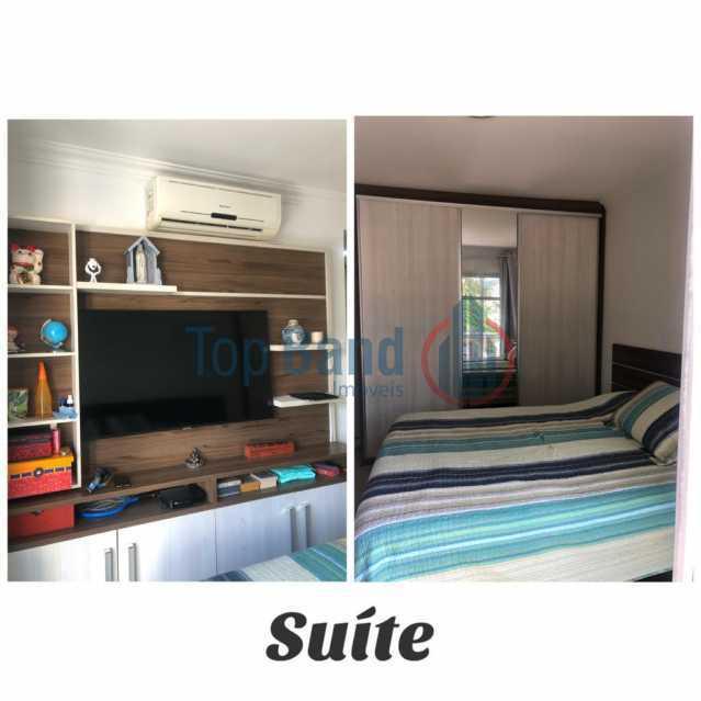 IMG-20210823-WA0008 - Casa em Condomínio à venda Rua Cartunista Millôr Fernandes,Recreio dos Bandeirantes, Rio de Janeiro - R$ 1.150.000 - TICN40117 - 9