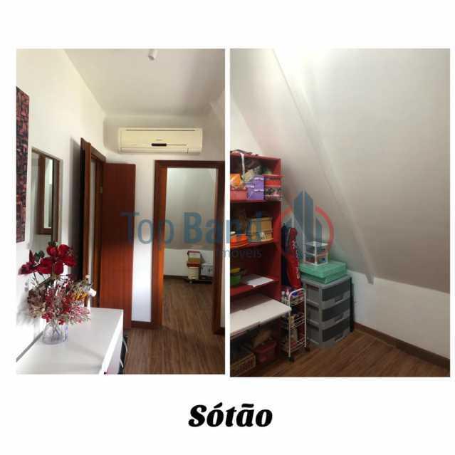 IMG-20210823-WA0009 - Casa em Condomínio à venda Rua Cartunista Millôr Fernandes,Recreio dos Bandeirantes, Rio de Janeiro - R$ 1.150.000 - TICN40117 - 15