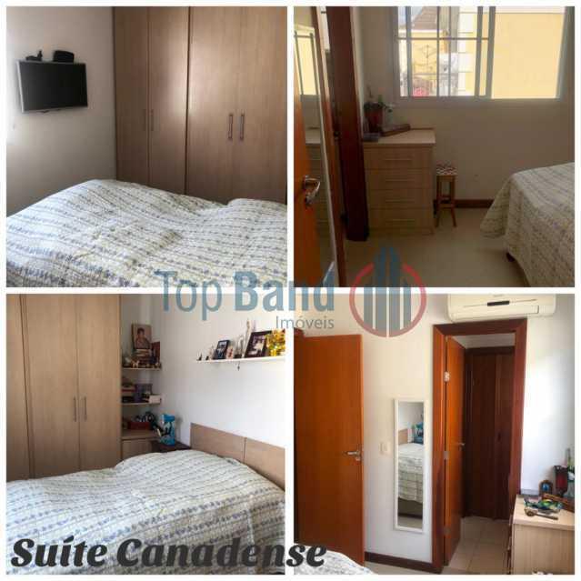 IMG-20210823-WA0011 - Casa em Condomínio à venda Rua Cartunista Millôr Fernandes,Recreio dos Bandeirantes, Rio de Janeiro - R$ 1.150.000 - TICN40117 - 13
