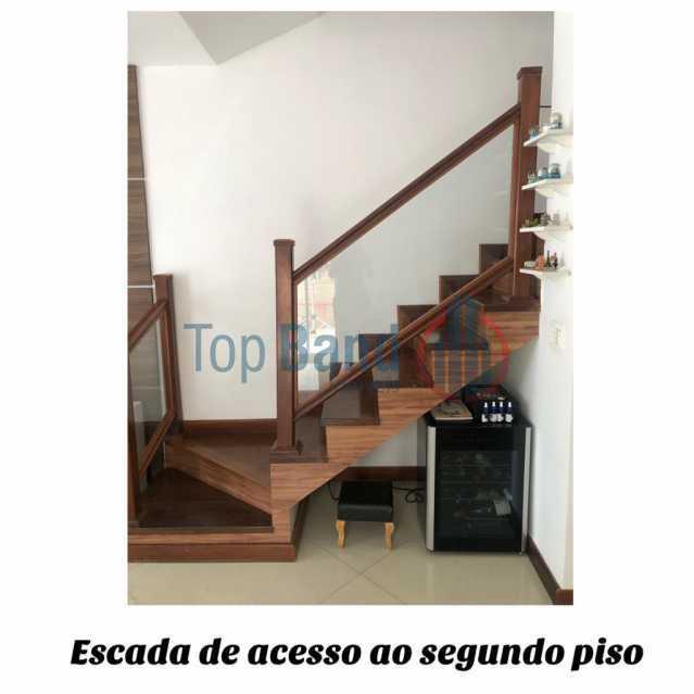 IMG-20210823-WA0012 - Casa em Condomínio à venda Rua Cartunista Millôr Fernandes,Recreio dos Bandeirantes, Rio de Janeiro - R$ 1.150.000 - TICN40117 - 8