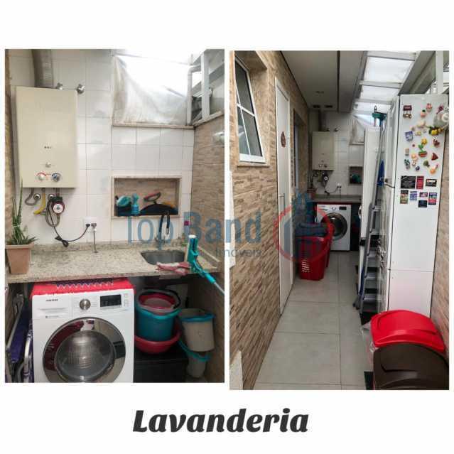 IMG-20210823-WA0013 - Casa em Condomínio à venda Rua Cartunista Millôr Fernandes,Recreio dos Bandeirantes, Rio de Janeiro - R$ 1.150.000 - TICN40117 - 19