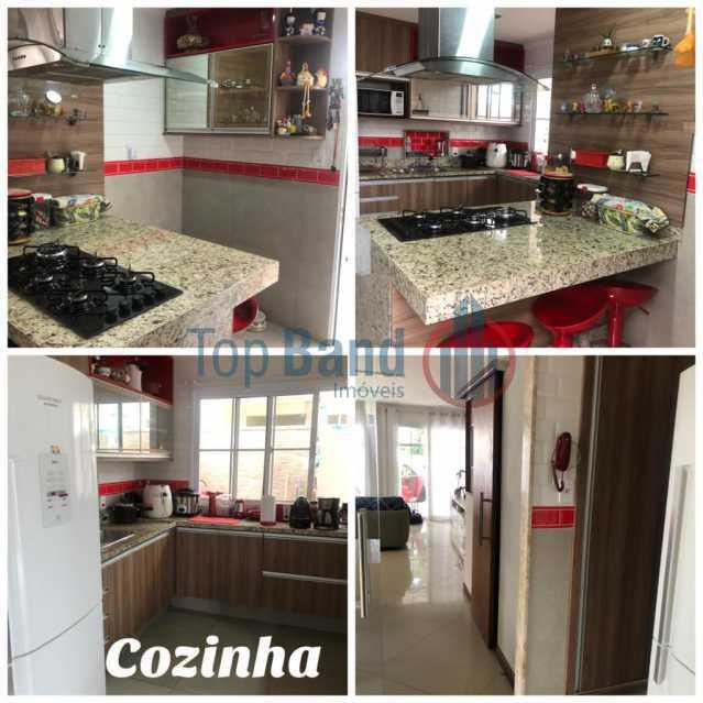 IMG-20210823-WA0014 - Casa em Condomínio à venda Rua Cartunista Millôr Fernandes,Recreio dos Bandeirantes, Rio de Janeiro - R$ 1.150.000 - TICN40117 - 18