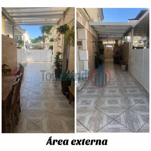 IMG-20210823-WA0017 - Casa em Condomínio à venda Rua Cartunista Millôr Fernandes,Recreio dos Bandeirantes, Rio de Janeiro - R$ 1.150.000 - TICN40117 - 3