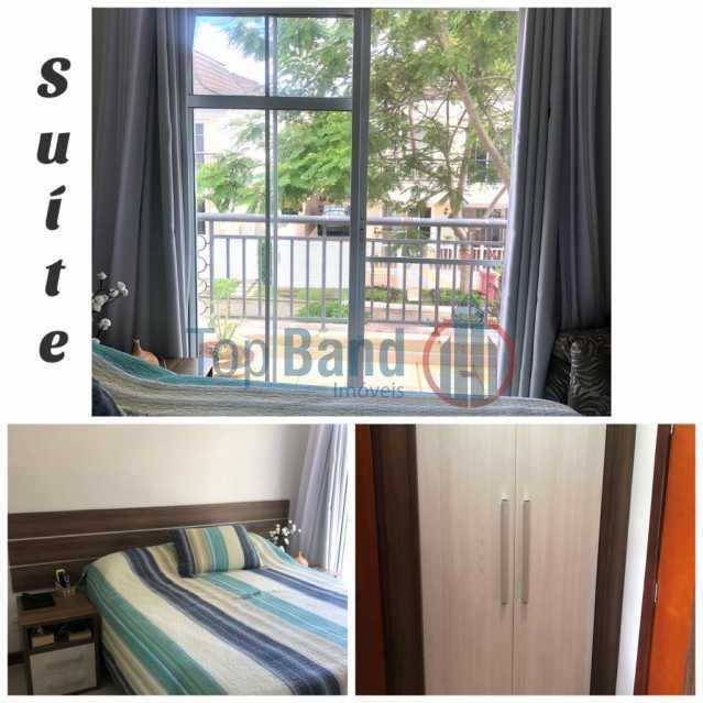 IMG-20210823-WA0018 - Casa em Condomínio à venda Rua Cartunista Millôr Fernandes,Recreio dos Bandeirantes, Rio de Janeiro - R$ 1.150.000 - TICN40117 - 11