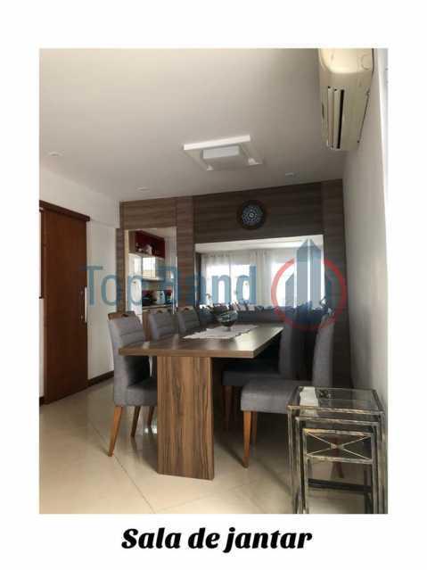 IMG-20210823-WA0019 - Casa em Condomínio à venda Rua Cartunista Millôr Fernandes,Recreio dos Bandeirantes, Rio de Janeiro - R$ 1.150.000 - TICN40117 - 6