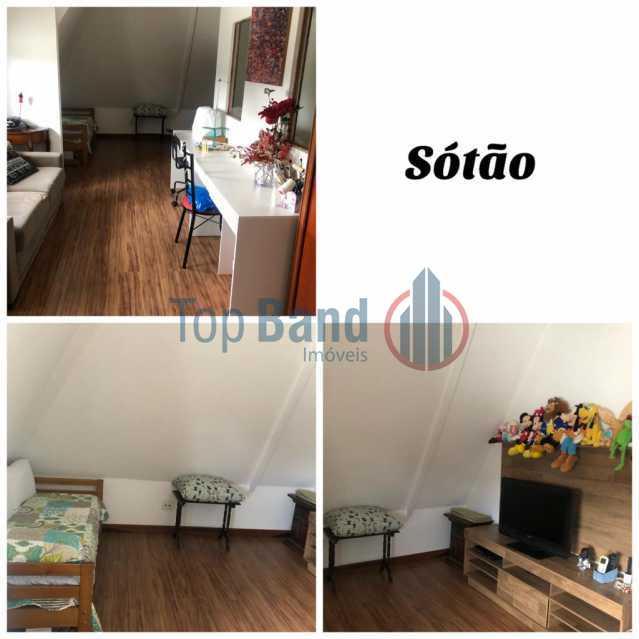 IMG-20210823-WA0022 - Casa em Condomínio à venda Rua Cartunista Millôr Fernandes,Recreio dos Bandeirantes, Rio de Janeiro - R$ 1.150.000 - TICN40117 - 16
