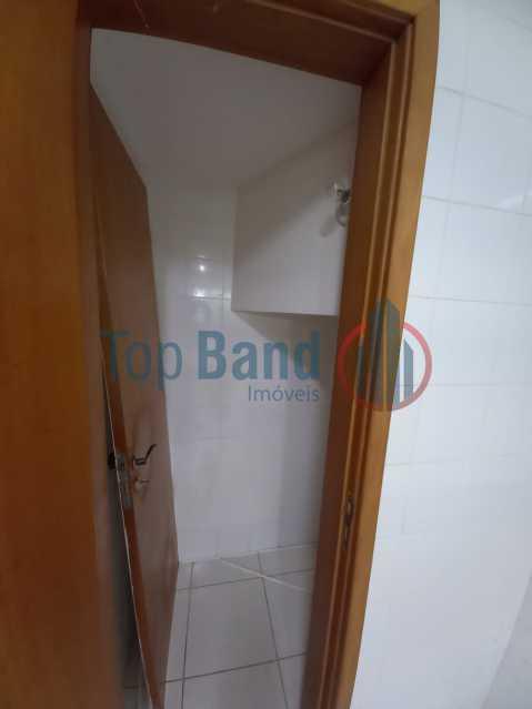 IMG-20210902-WA0003 - Casa em Condomínio à venda Rua Cartunista Millôr Fernandes,Recreio dos Bandeirantes, Rio de Janeiro - R$ 1.250.000 - TICN30094 - 22