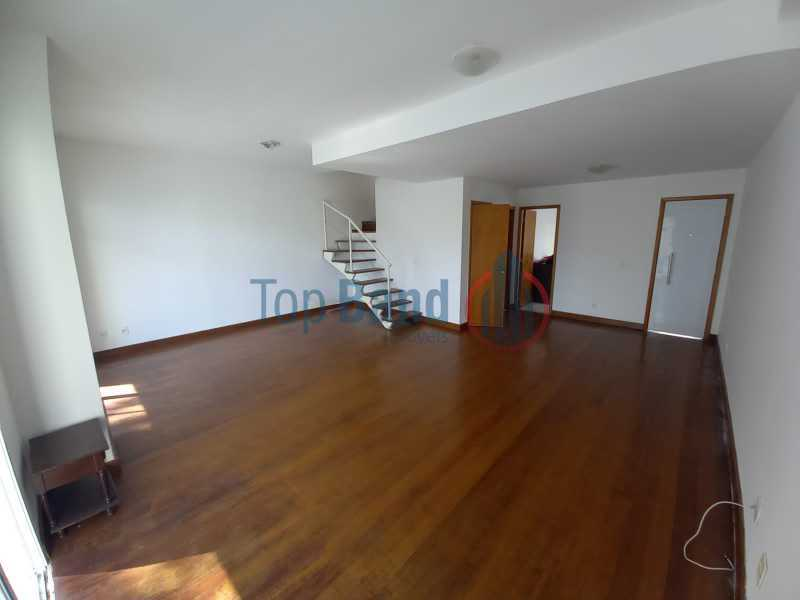 IMG-20210902-WA0007 - Casa em Condomínio à venda Rua Cartunista Millôr Fernandes,Recreio dos Bandeirantes, Rio de Janeiro - R$ 1.250.000 - TICN30094 - 6
