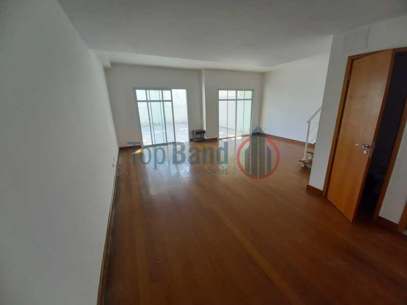 IMG-20210902-WA0008 - Casa em Condomínio à venda Rua Cartunista Millôr Fernandes,Recreio dos Bandeirantes, Rio de Janeiro - R$ 1.250.000 - TICN30094 - 5