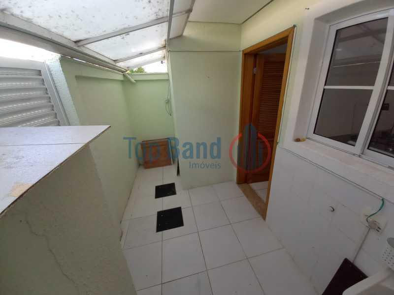 IMG-20210902-WA0011 - Casa em Condomínio à venda Rua Cartunista Millôr Fernandes,Recreio dos Bandeirantes, Rio de Janeiro - R$ 1.250.000 - TICN30094 - 27