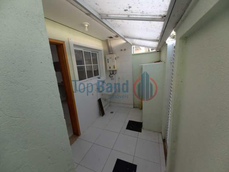 IMG-20210902-WA0012 - Casa em Condomínio à venda Rua Cartunista Millôr Fernandes,Recreio dos Bandeirantes, Rio de Janeiro - R$ 1.250.000 - TICN30094 - 28