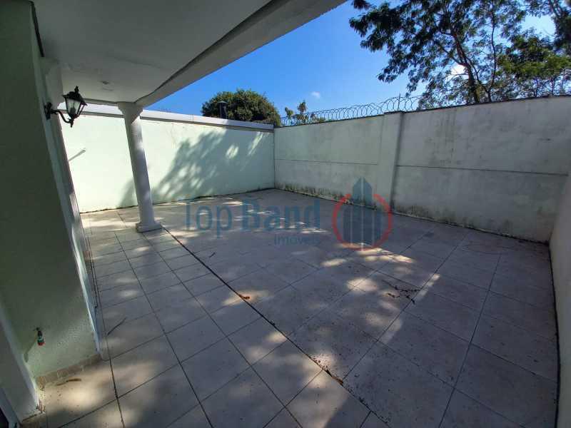 IMG-20210902-WA0013 - Casa em Condomínio à venda Rua Cartunista Millôr Fernandes,Recreio dos Bandeirantes, Rio de Janeiro - R$ 1.250.000 - TICN30094 - 7