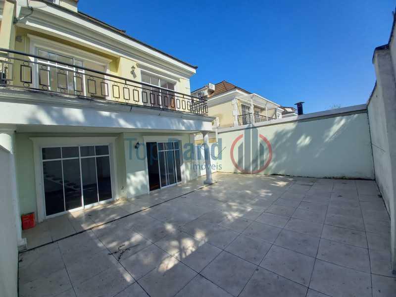 IMG-20210902-WA0014 - Casa em Condomínio à venda Rua Cartunista Millôr Fernandes,Recreio dos Bandeirantes, Rio de Janeiro - R$ 1.250.000 - TICN30094 - 1