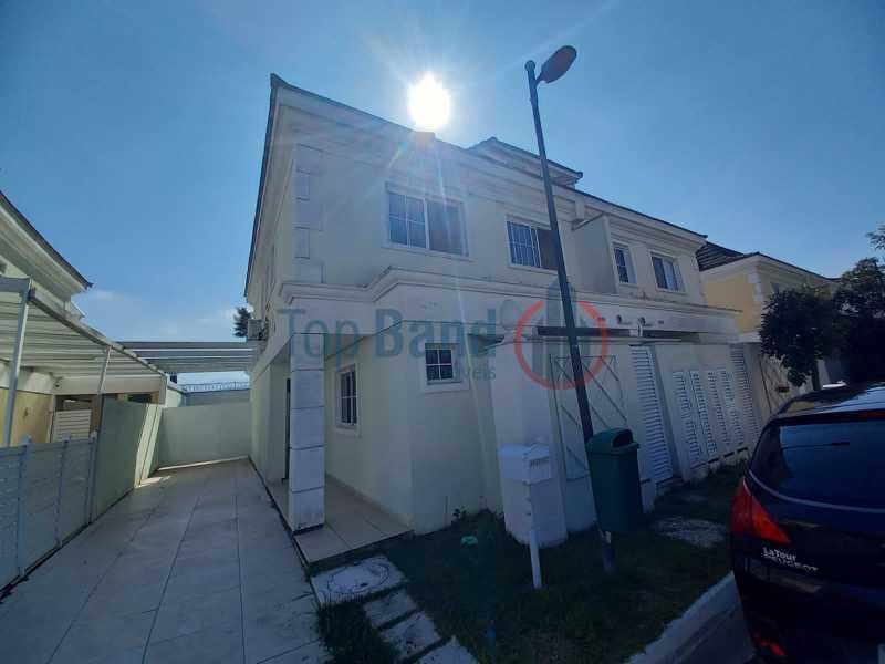 IMG-20210902-WA0015 - Casa em Condomínio à venda Rua Cartunista Millôr Fernandes,Recreio dos Bandeirantes, Rio de Janeiro - R$ 1.250.000 - TICN30094 - 4