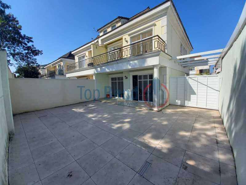 IMG-20210902-WA0018 - Casa em Condomínio à venda Rua Cartunista Millôr Fernandes,Recreio dos Bandeirantes, Rio de Janeiro - R$ 1.250.000 - TICN30094 - 3